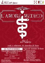 L'AMORE MEDICO
