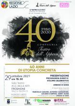 """Il Festival """"Il Teatro e le Voci"""""""